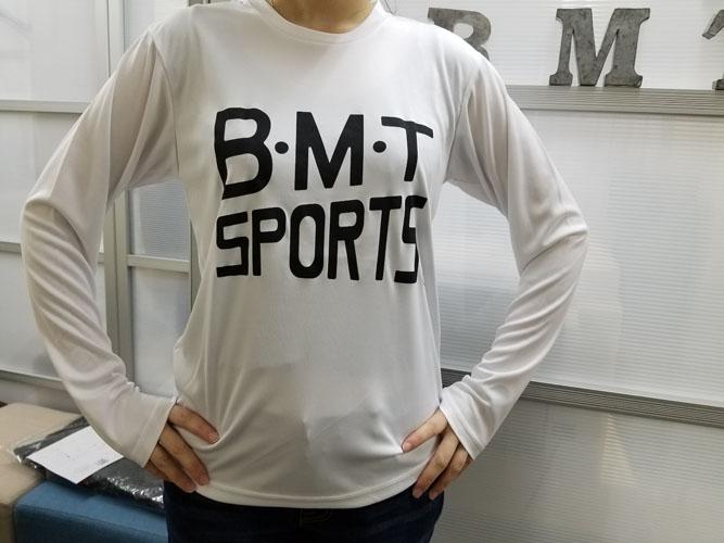 Tシャツ(長袖)5